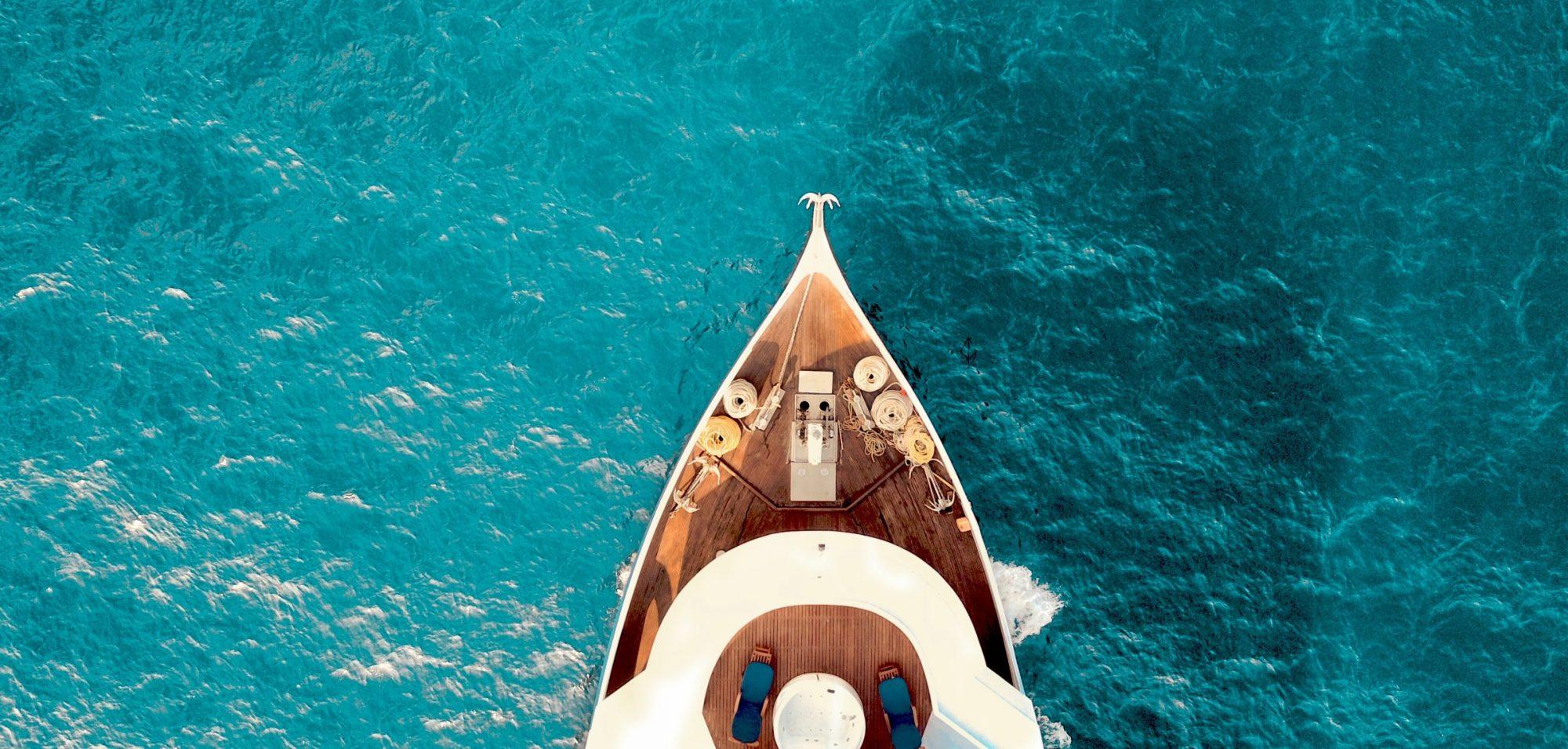 Marina del Rey Yacht Rentals